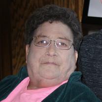 Janett Sue Bishop