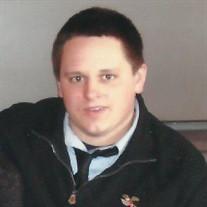 Dustin Charles Denney