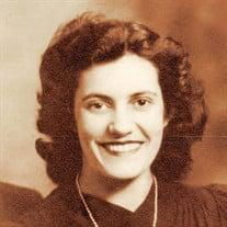 Mrs. Aline Elizabeth McIntosh