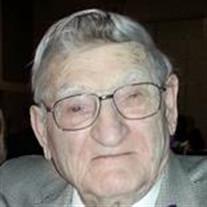 Einar W. Nelson