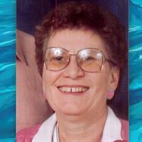 Darlene LeBlanc