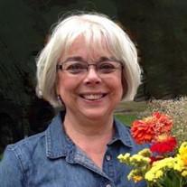 Mary  E. Peterson