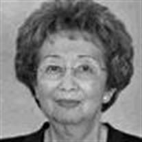 Jeanne E. Tokunaga