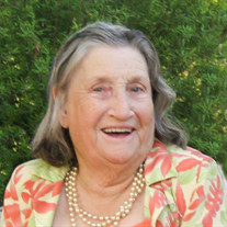 Dorothy Inez Armstrong