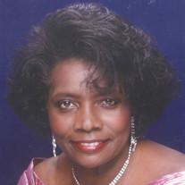 Bernice B. Brawley