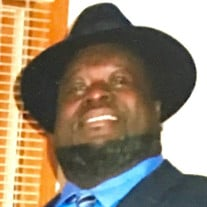 Moses Rodney Young