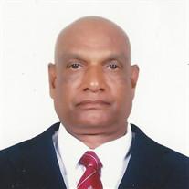 Chandrakum Ratnam