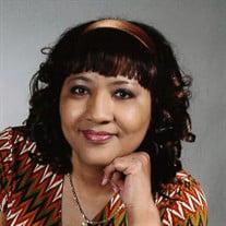 Ms. Viola Lynn Jackson