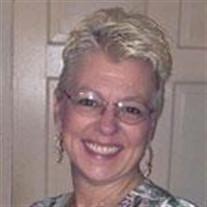 Mrs. Maria Mills Greenfield