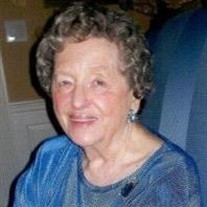Marie L Alford