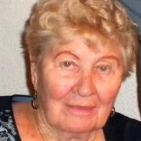 Wanda M. Gordon
