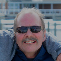 Scott Russell Trainer