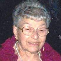 Esther DeJohn