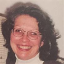 "Deborah S. ""Debbie Falese"" Thoman"