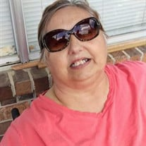 Mrs. Georgia Elaine Brandon