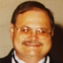 Larry D. Williams