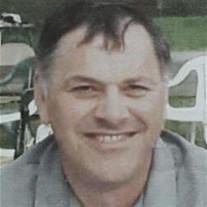 Michael Louis Slette