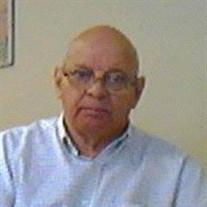 Eugene Burock