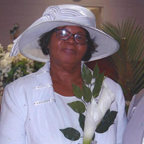 Mrs. Lena Weekes