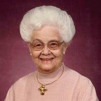 Pearl Henson Galloway