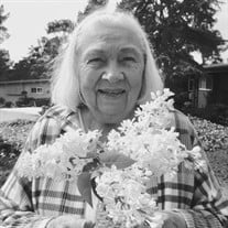 Mrs. Betty Inez Hagstrom