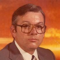Richard Dale McKay