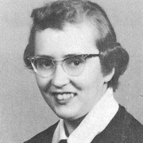 Sandra JoAnne Bussard