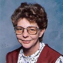 Pauline Owens