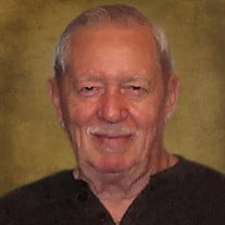 Elbert F. Turner Jr.