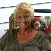 Linda Sue Chaney Gunnell
