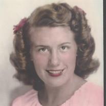 Shirley L. Taylor