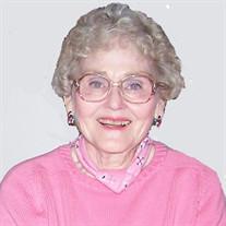 Joy Westbrook Cook