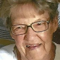 Dorothy C. Waybright