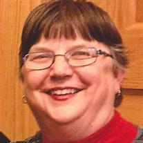 Patricia Connor