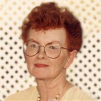Joyce Baldwin Mellor