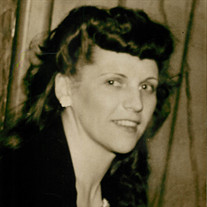 Veronica M. Smith
