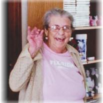 Ms. Hazel Marie Hendrick Gorney Vanpelt