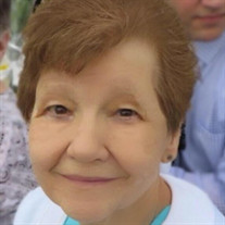 Charlene Barker