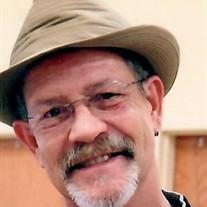 Robert Maurice Jordan, Jr.