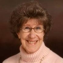 Kathryn Fern Jeppson Mercer