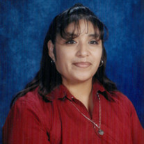 Nora Ann Rodriguez