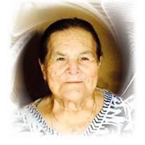 Maria  Trinidad Lopez De Luna