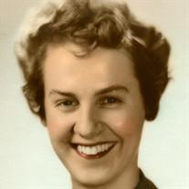 Marcia J. (Pralinsky) Carey