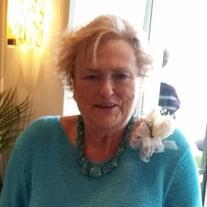 Diane Elaine Burnham