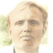 Kenneth Charles Hole