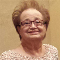 Sylvia Guerra