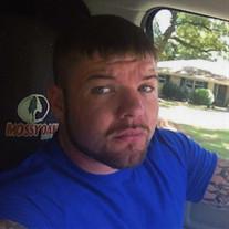 Mr. Cody Heath Gallagher