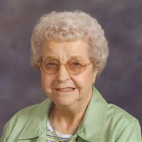 Christine B. Hannack