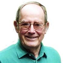 Mr. Charles M. Mitchell