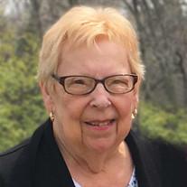 Nancy Grace Ravas